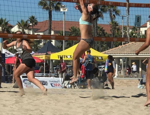GREAT Weekend at the Relentless Showcase Event in Huntington Beach!