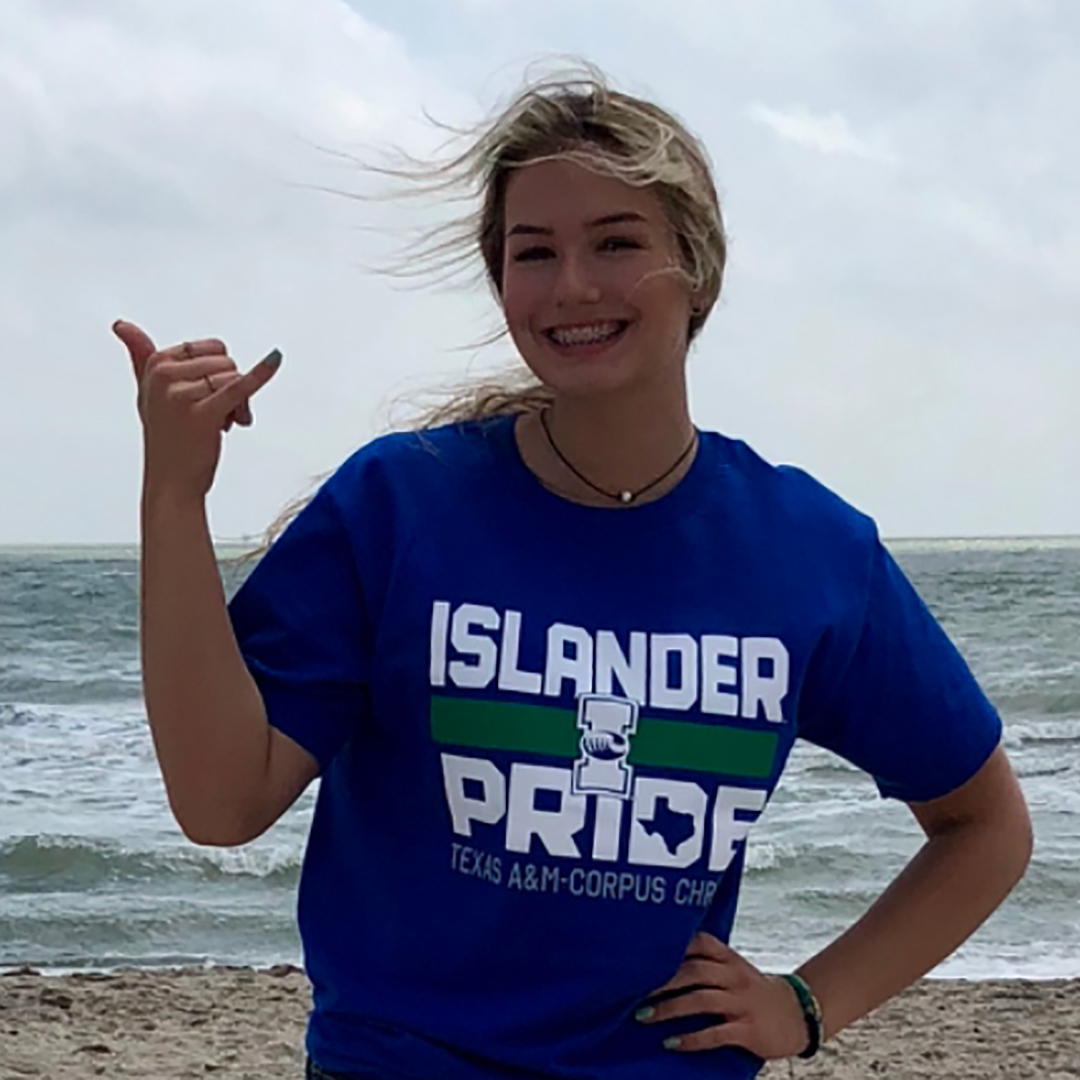 Ella Litterell – Verbally Committed to Texas A&M Corpus Christi