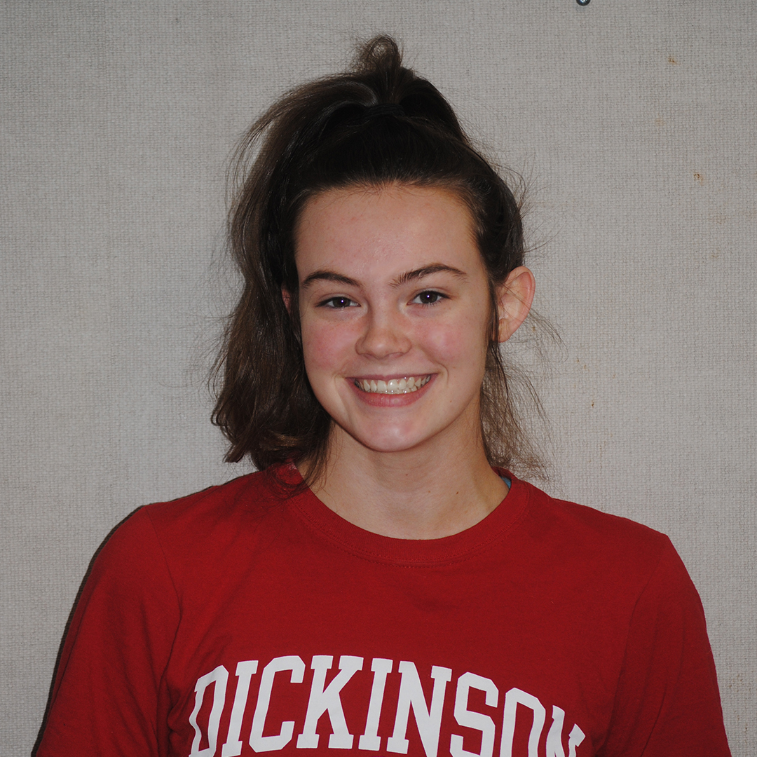 Brissa Black Commits to Dickinson College!