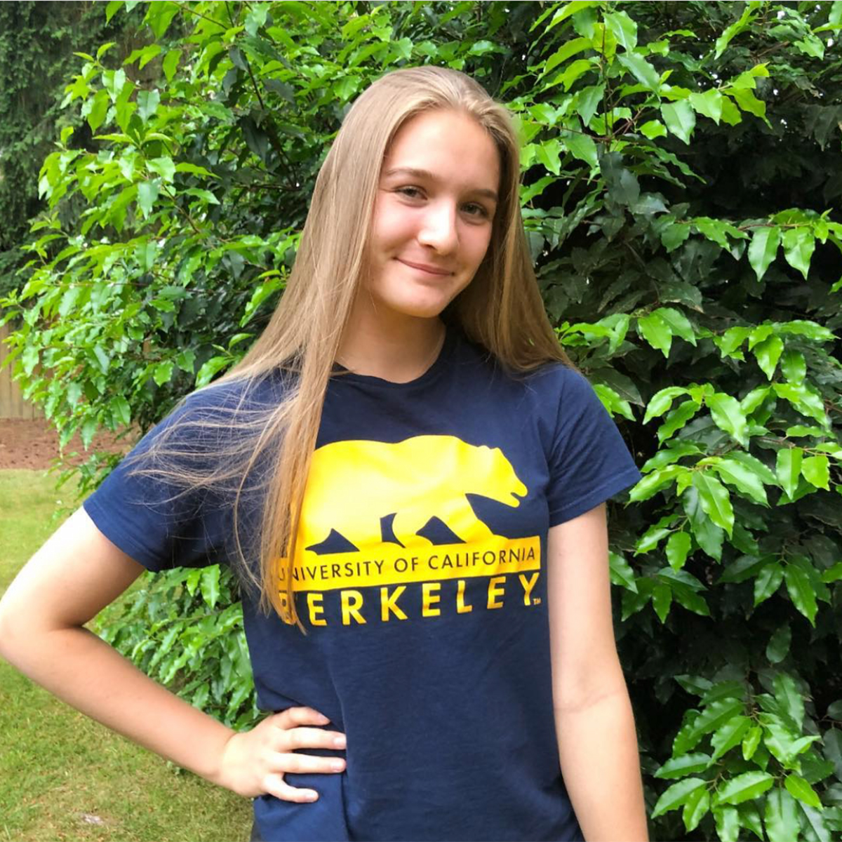 Alena Korobko – University of California Berkeley