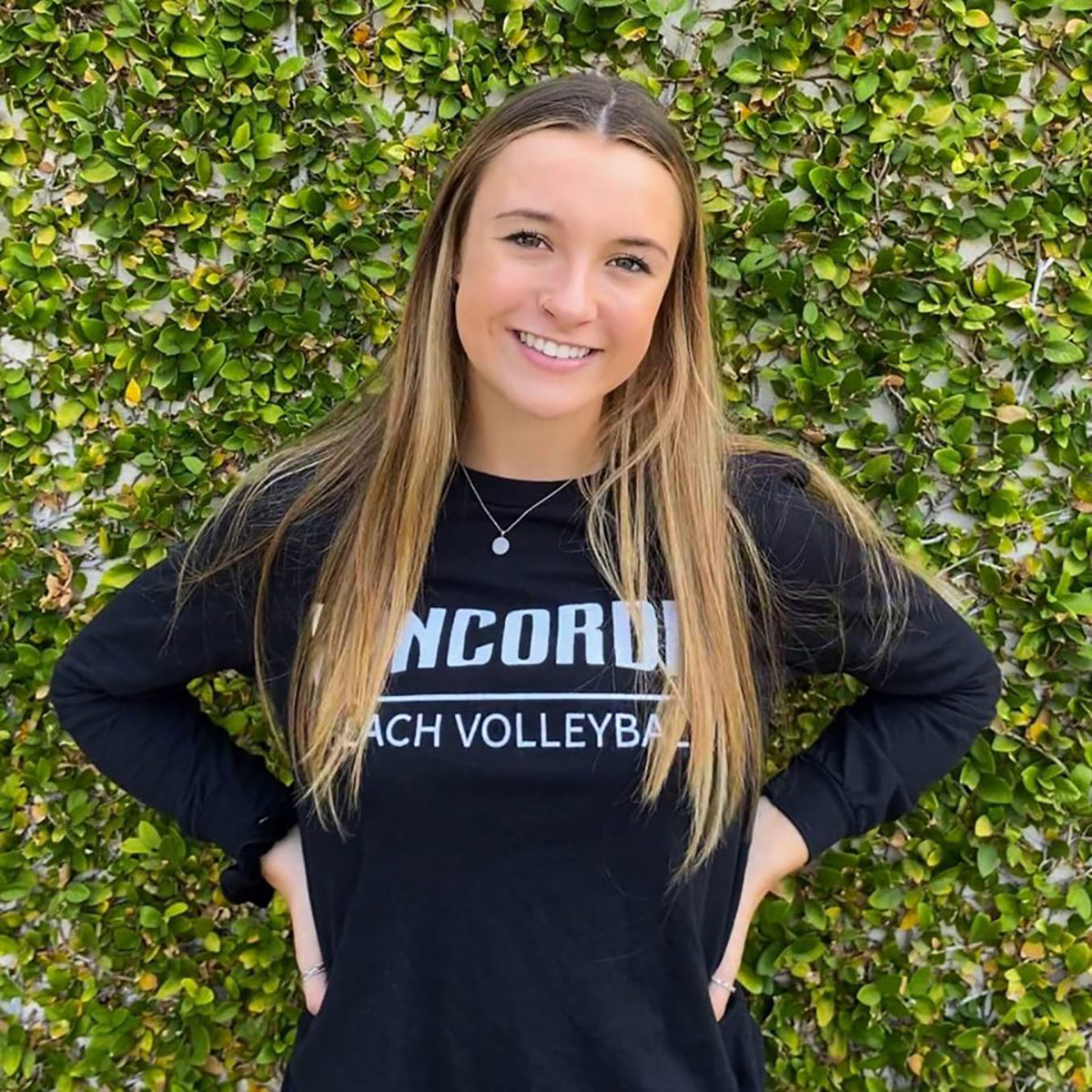 Tatum Smith – Concordia Irvine