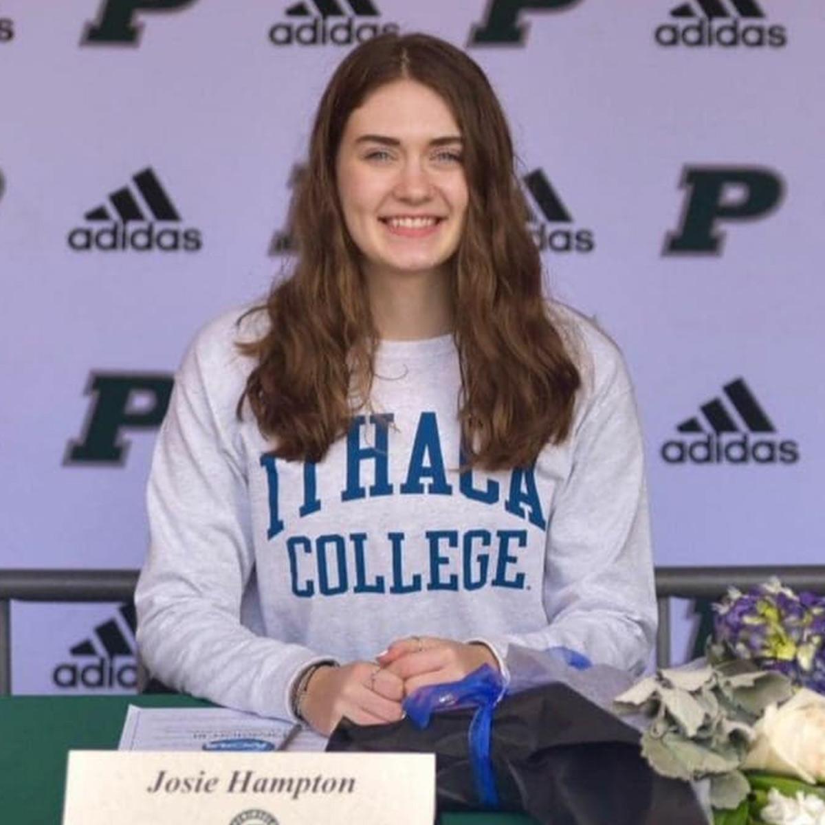 Josie Hampton – Ithaca College