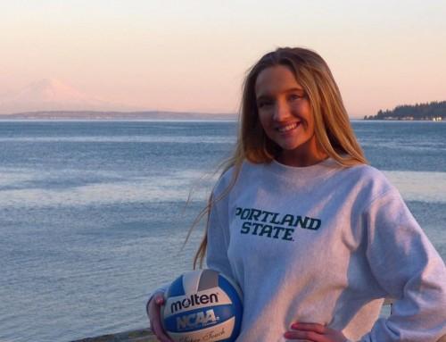 Morgan Halady – Portland State