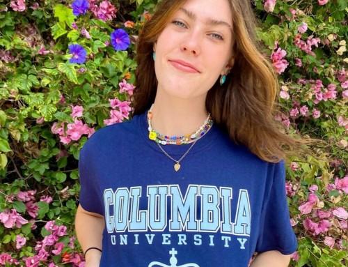 Eva Atkins – Columbia University