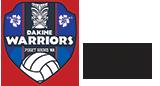 Da Kine Volleyball Club Logo
