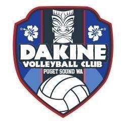 DaKine Volleyball Club